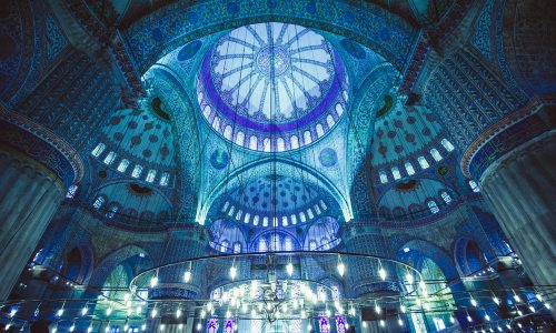 istanbul with antalya experience