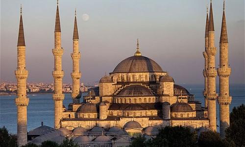 Islamic Istanbul