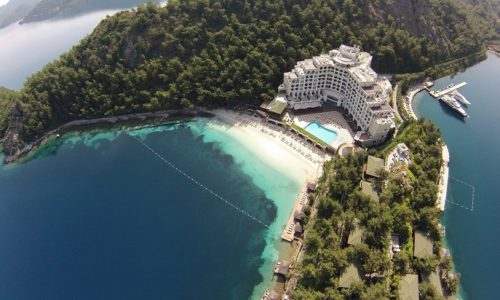Marmaris Angels Peninsula Luxury Resort