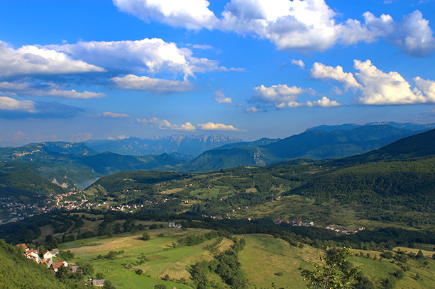 bosnia-mountains