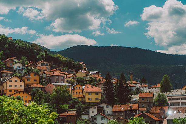 sarajevo-hills-nature